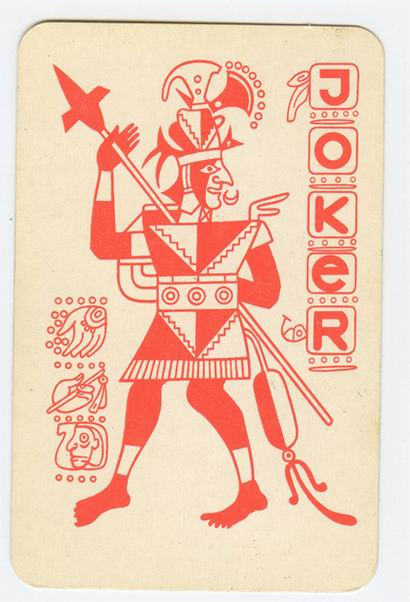 Soviet Playing cards